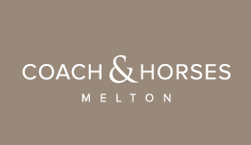 The Coach and Horses Logo