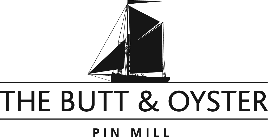 Butt and Oyster Logo