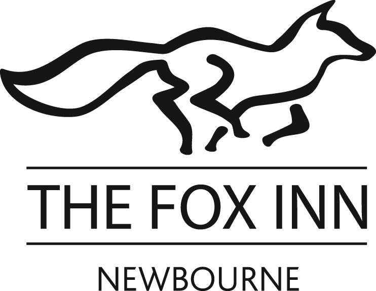 Fox Inn Retina Logo