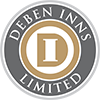 Deben Inns Mailing List Mobile Logo