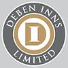 Deben Inns Mailing List Logo