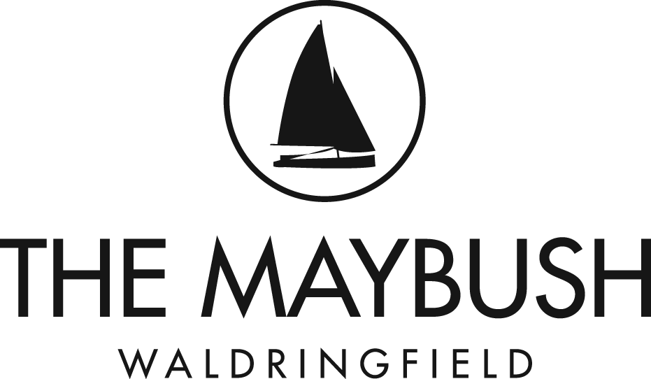 Maybush Inn Logo