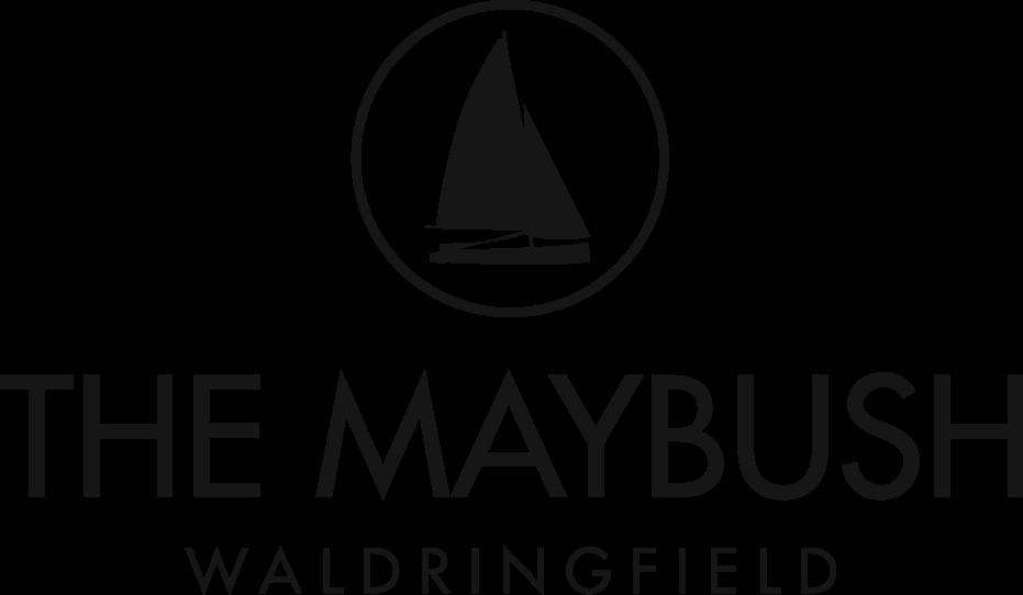 Maybush Inn Logo