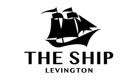 The Ship Levington Logo