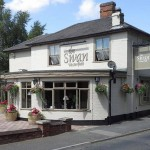 The Swan Westerfield is now open